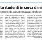 Giornale di Brescia 26 maggio 2013